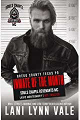 Inmate of the Month (Souls Chapel Revenants MC Book 7) Kindle Edition