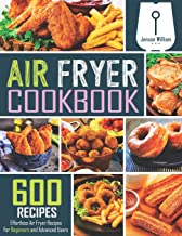Air Fryer Healthy Recipes