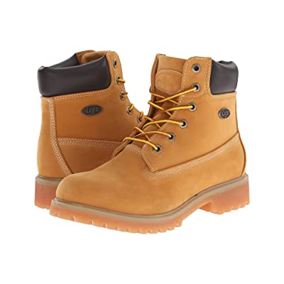 Lugz Convoy 6 (Wheat Buck) Women