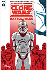 Star Wars Adventures: Clone Wars #4 (of 5) Kindle Edition
