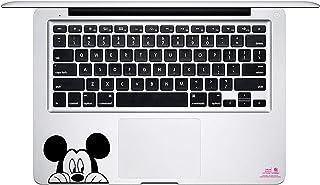 Artstickers. Pegatina para portatil o Macbook. Vinilo Mickey Mouse para touchpad. Adhesivo para Teclado de Apple MacBook P...