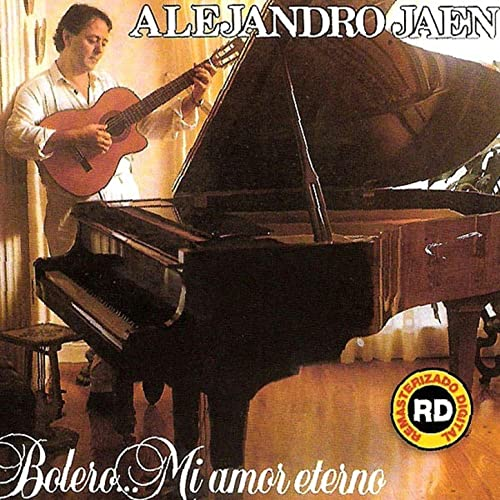 Amar Y Vivir de Alejandro Jaen en Amazon Music - Amazon.es