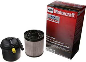 Best 2011 6.7 powerstroke fuel filter Reviews