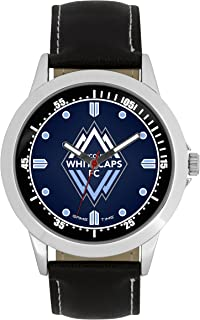 Game Time Watches, MLS Player Series Watch, Black