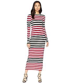 Spliced Dress