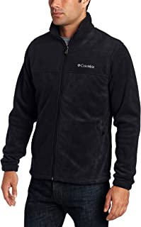 Men's Big & Tall Extended Steens Mountain Full Zip 2.0...