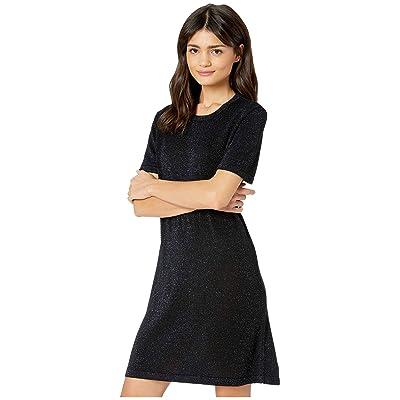 Volcom Efing Sweet Dress (Black) Women