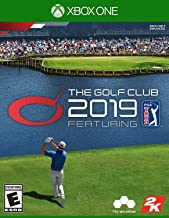 Golf Club 2019 Featuring PGA Tour - Xbox One