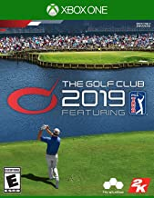 xbox one golf club 2