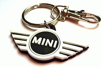 Mini Cooper Schwarz Freeco Mini Cooper Schwarz Llavero