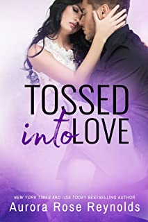 Tossed Into Love (Fluke My Life Book 3)