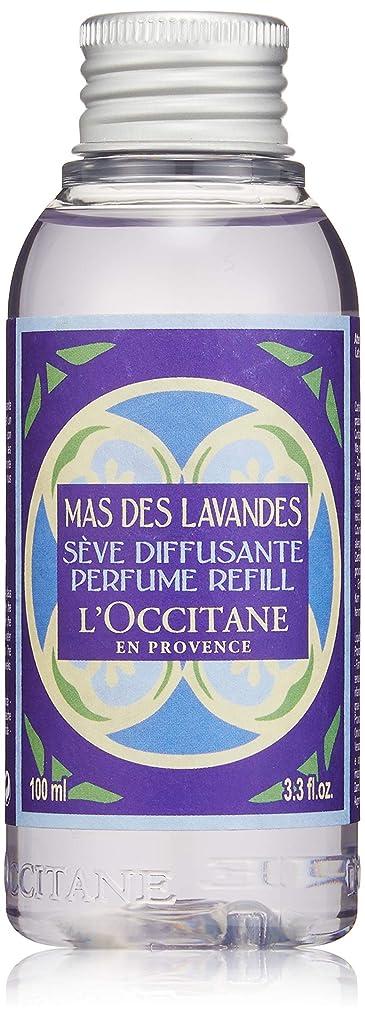 お酒写真を撮るキリスト教ロクシタン(L'OCCITANE) プロヴァンスホーム ルームパフューム ラベンダー(レフィル) 100ml