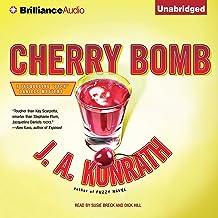 Cherry Bomb: A Jacqueline 'Jack' Daniels Mystery #6