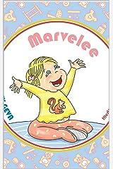 Marvelee Kindle Edition