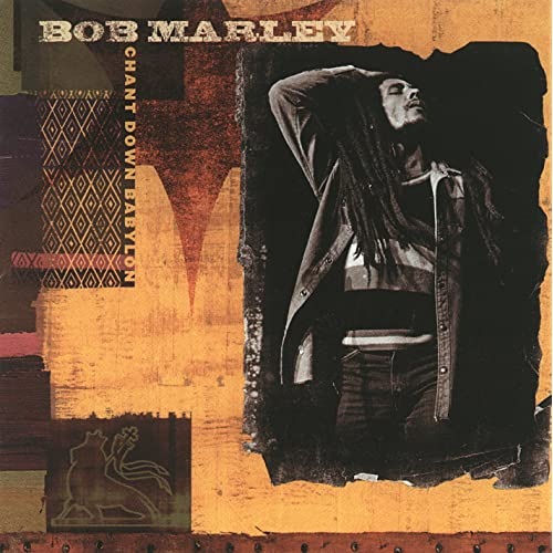 Chant Down Babylon by Bob Marley on Amazon Music - Amazon com