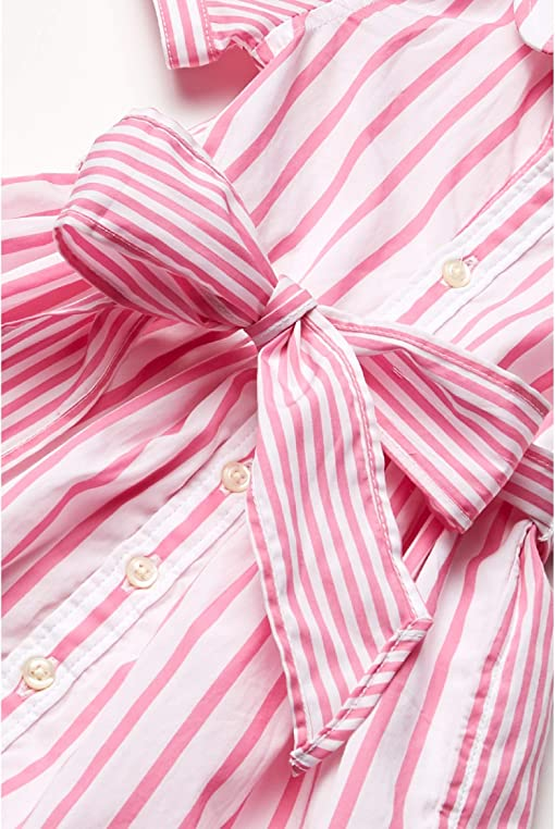 Baja Pink/White