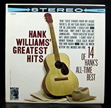 14 more of hank williams greatest hits