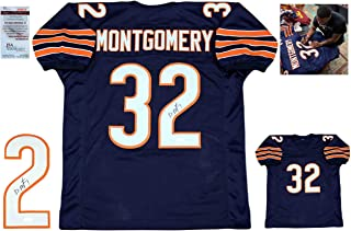 cheap for discount bcc10 d84af Amazon.com: Autographed - Jerseys / Sports: Collectibles ...