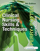 Best clinical nursing skills and techniques 9th edition ebook Reviews