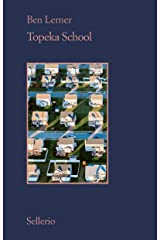 Topeka School (Italian Edition) Kindle Edition