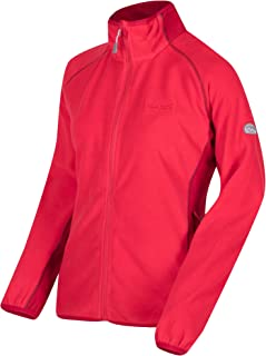 Regatta Lightweight Jomor Women's Outdoor Fleece Jacket available in