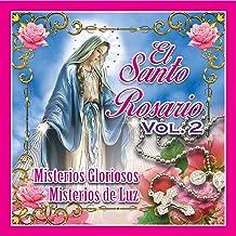 Quinto Misterio Glorioso (Coronación de Nuestra Señora Como Reina de los Cielos)