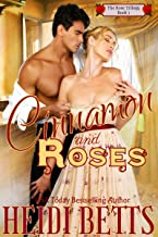 """CINNAMON AND ROSES (""""The Rose Trilogy"""" Book 1) (English Edition)"""