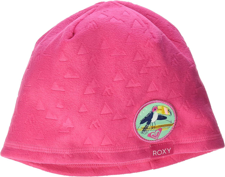 Roxy Girls Kaya Teenie Polar Max Great interest 52% OFF Er 2-7 Fleece Beanie For