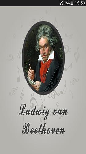 『ルートヴィヒ・ヴァン・ベートーヴェン音楽 ダウンロード』の2枚目の画像