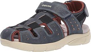 GEOX J Sandal Flexyper Boy D, Boy's Closed Toe Sandals