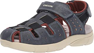 Best geox leather sandals Reviews