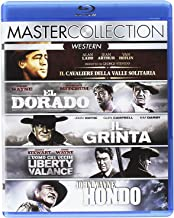 Western Master Collection (5 Blu-Ray) [Italia] [Blu-ray]