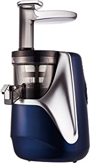 Hurom H-AE Limited Edition Slow Juicer, Dark Navy