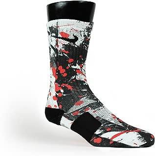 Sneaker Art Custom Elite Socks