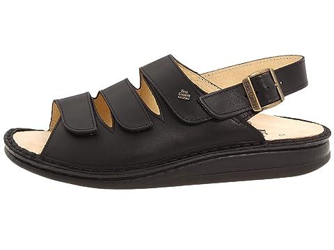 Nappa FootbedBrandy Soft Sylt 82509 Soft Comfort Country Finn Black Footbed I7vp6p