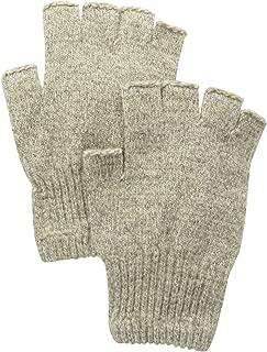 Best men's ragg wool fingerless gloves Reviews