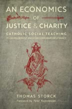 an economics of justice and charity