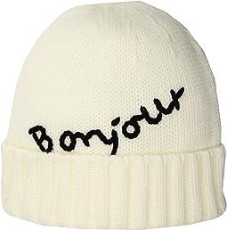 San Diego Hat Company - KNH34171 Bonjour Beanie