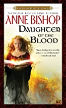 Daughter of the Blood (Black Jewels, Book 1)