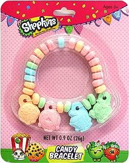 Best shopkins candy bracelet Reviews