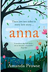 Anna: The heartbreaking new love story from the queen of emotional drama (English Edition) Format Kindle
