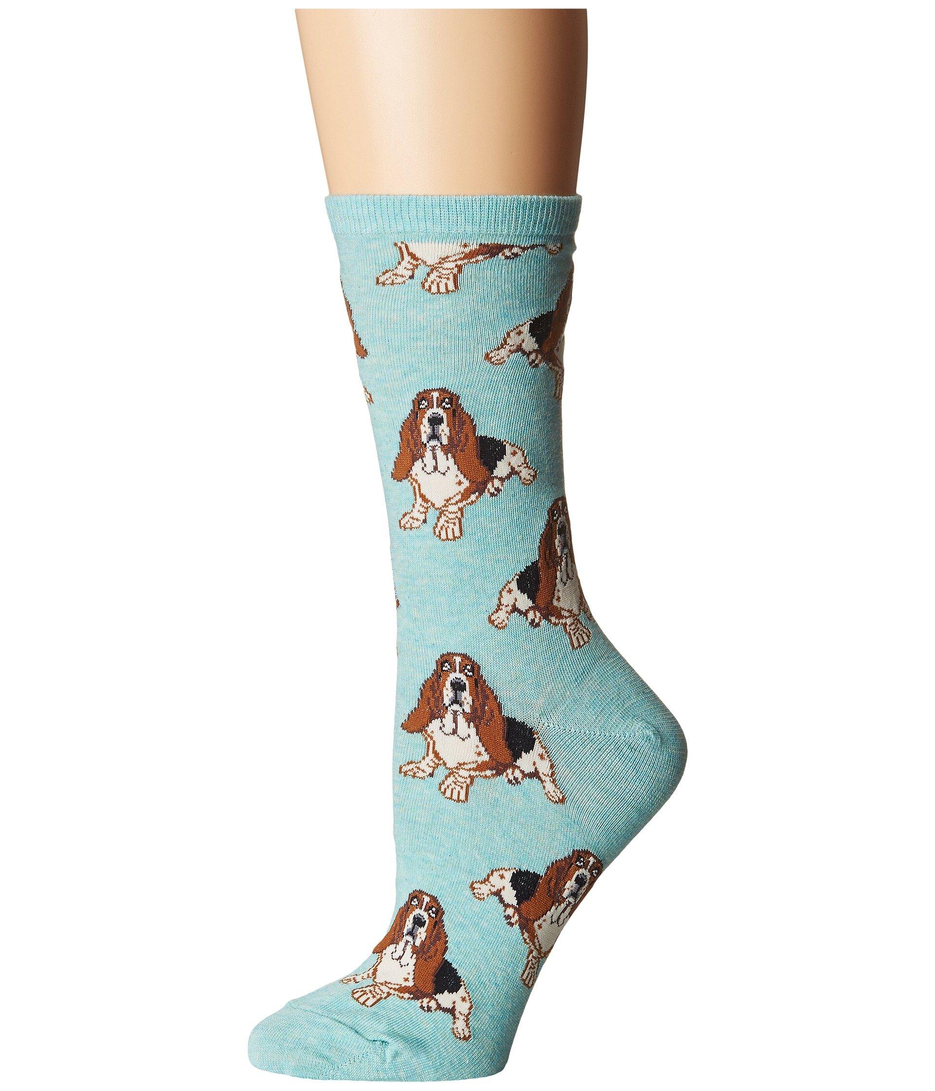 Socksmith Hound Nothing Dog But Mint A Heather 1B1rq