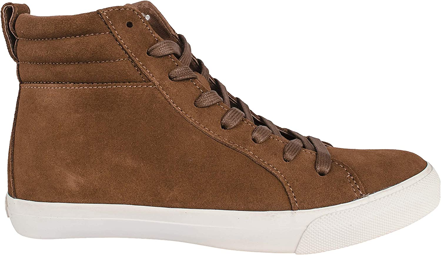 Polo Ralph Lauren Men's Gaven Suede High-Top Sneaker