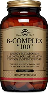 Solgar - B-Complex
