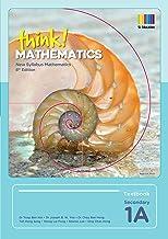Think! Mathematics Secondary Textbook 1A (8th Edition)