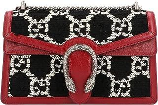 Luxury Fashion | Gucci Womens 400249G32AN1164 Multicolor Shoulder Bag | Fall Winter 19