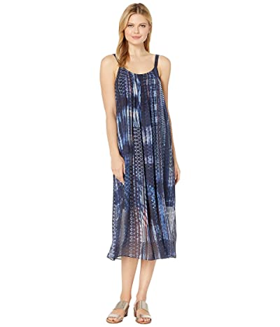 NIC+ZOE Got It Together Dress (Multi) Women