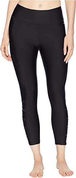 a71c11c1efb51 Yummie leggings with mesh elastic at sides at 6pm.com
