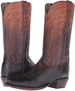 Lucchese - Montgomery