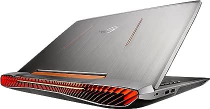 asus laptop nvidia geforce gtx 980m